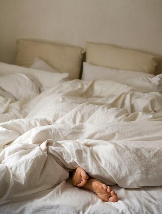 SleepingIn
